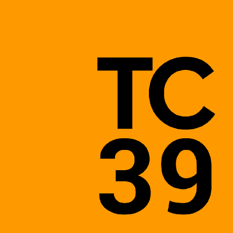 Portrait photo of TC39